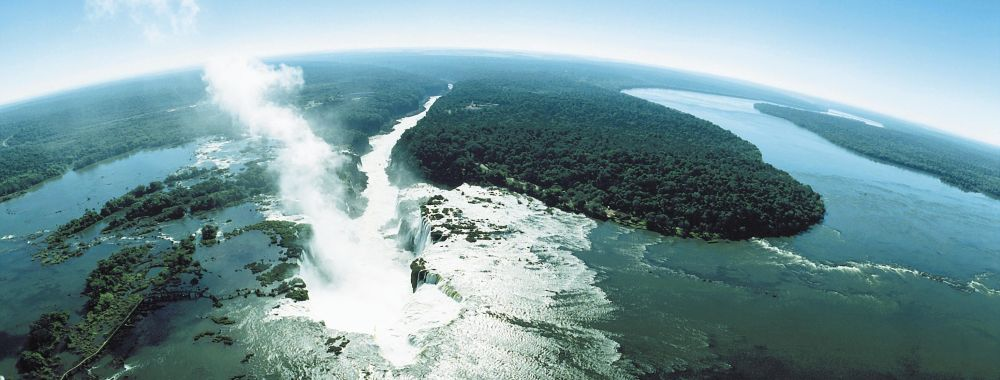 Iguazu National Park - Misiones