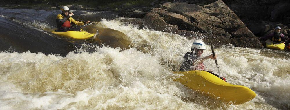 Rafting - Mendoza